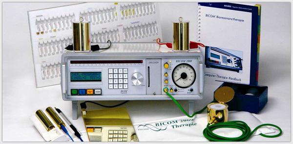Bioresonance Treatment Overview | Lyme Knowledge