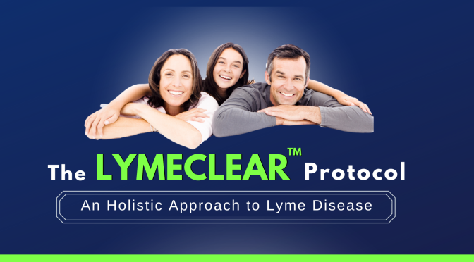 LymeClear Protocol launched